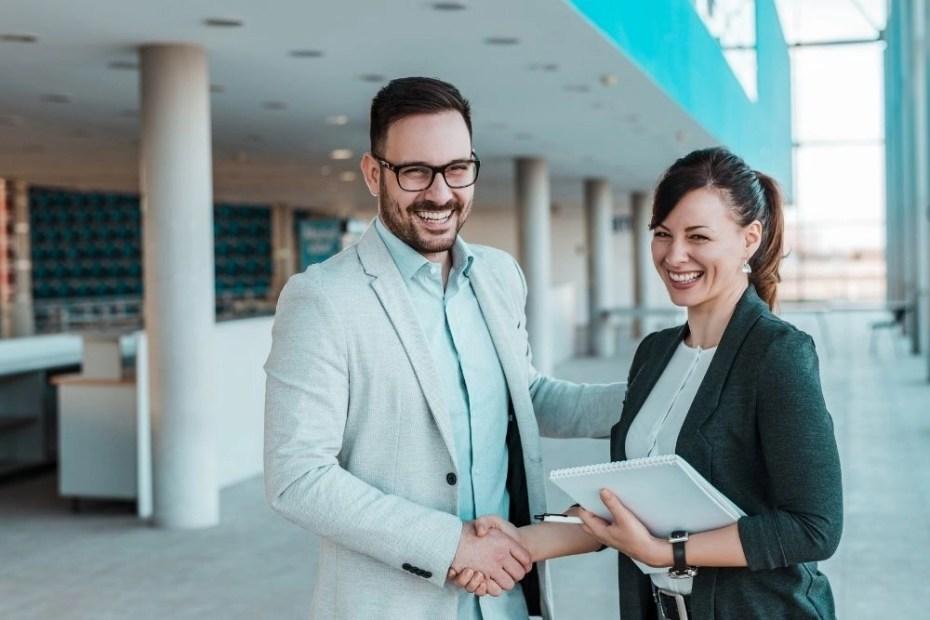 Agenti immobiliari e instant buyer, quando il talento incontra l'opportunità