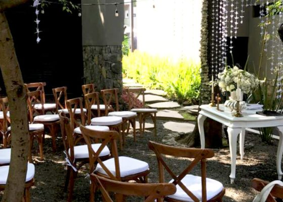 Casa Chichipicas Hotel Boutique - Concierge 6