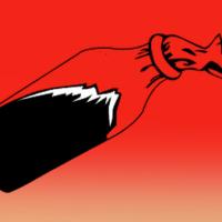 CCCyberlink >> Più molotov di così | UNO SCRITTO MOLOTOVIANO di AP su AM