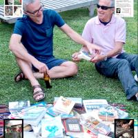 50 CHAPATI & BOOKS | una luminosa compagnia | Anteprime H-AMBIENT2 + DUB