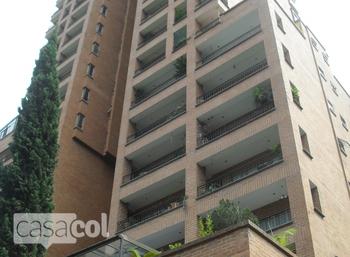 Edificio San mateo en Envigado Medellin  Casacolco