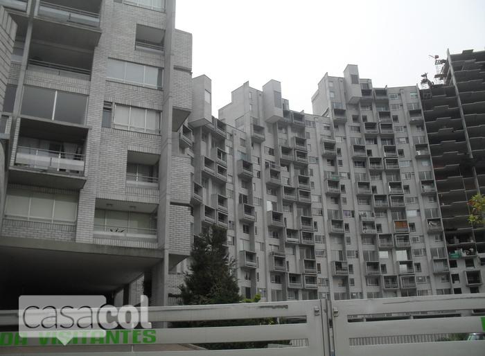 Edificio Space en Poblado Medellin  Casacolco