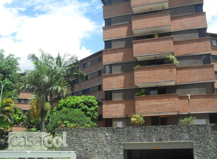 Edificio Edificio castropol en Poblado Medellin  Casacolco