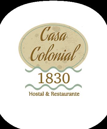 Casa Colonial 1830  Hostal y Restaurante en Trinidad