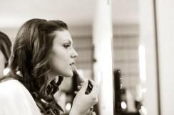 noiva maquiagem diy runwaychef_com