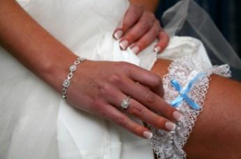 Garter Jewelry