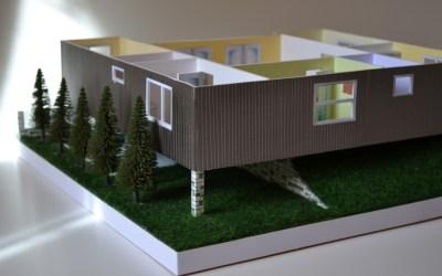Casa Container 2