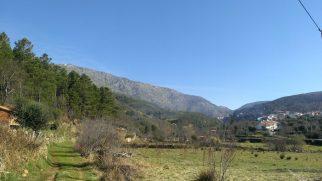 Cortes de Baixo - Serra Natureza