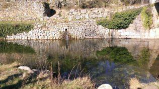 Cortes de Baixo - Margem Praia Fluvial