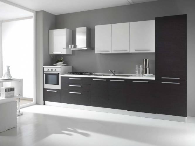 Cucine moderne Cloe Luna Capri PROMO 360 vendita di