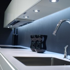 Under Kitchen Cabinet Lighting Options Flush Mount Light Teto   Casa Da Idea