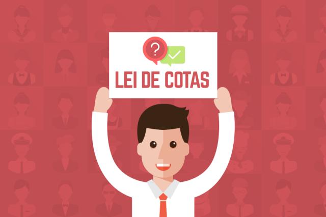 Por que as empresas não cumprem a Lei de Cotas para PCDs?