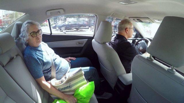 Resultado de imagem para Startup cria aplicativo de transporte para idosos e pessoas com dificuldade de mobilidade