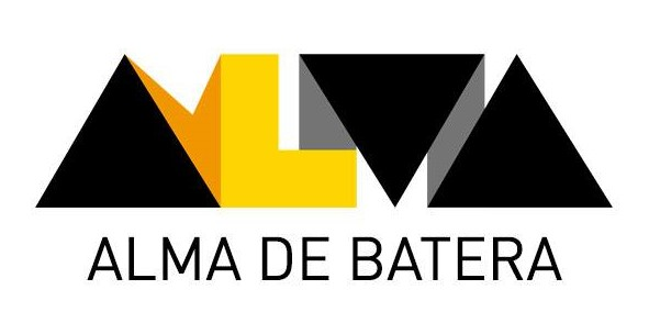 Logo do Instituto Alma de Batera