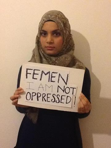 Anti-Femen 12