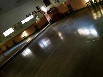 Tablao de la Escuela de Baile