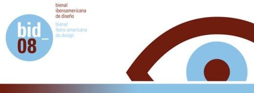 Logo - I Bienal Iberoamericana de Diseño