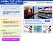 web nutrition