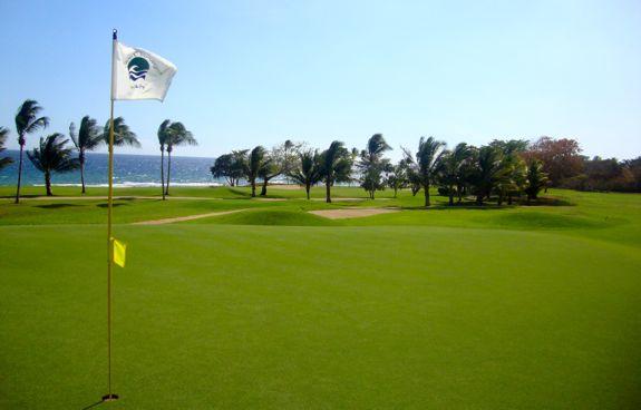 casa de campo shoot out golf tournament - casa de campo living