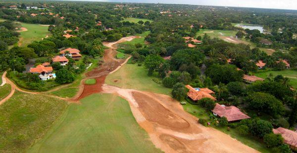 golf course casa de campo