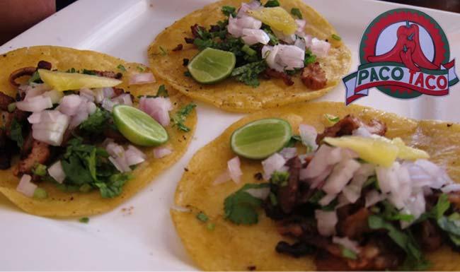 paco tacos