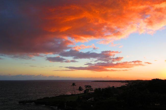 la romana sunset