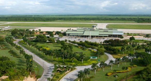 la romana airport