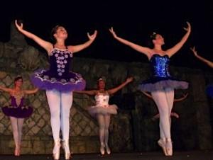 Academia Ballet Elizabeth de Zeller