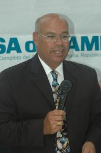 Emilio Vásquez