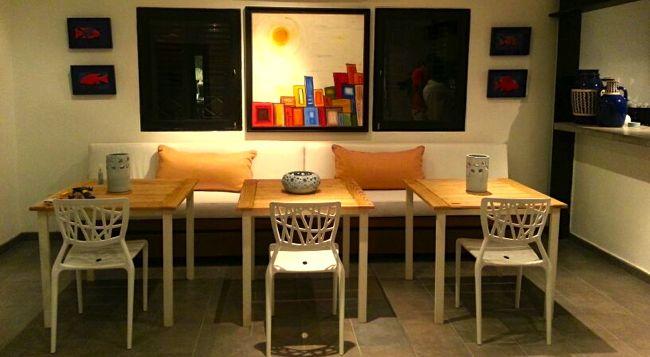 La Cantina Altos de Chavon cafe de la leche