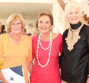 Helen Wynn, Phyllis Berney