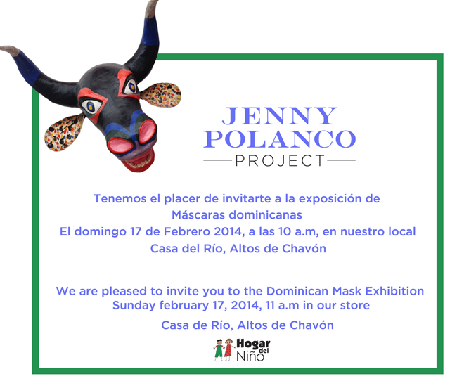 Jenny Polanco project