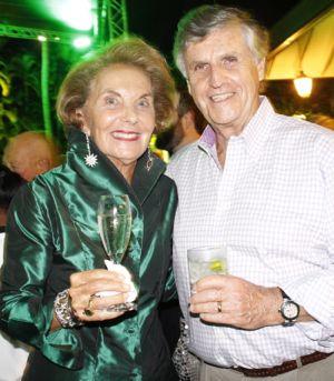 Phyllis Berney