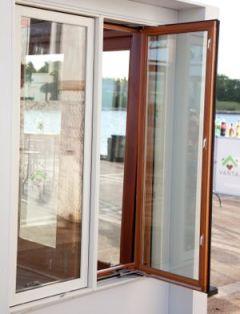 VANTA windows doors