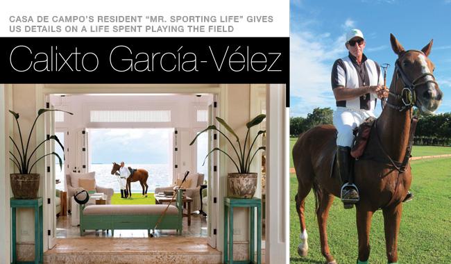 Calixto Garcia-Velez
