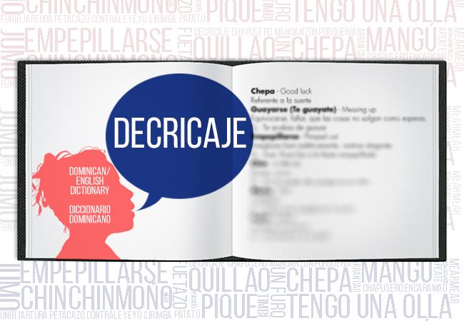 Dominican-Dictionary-decricaje