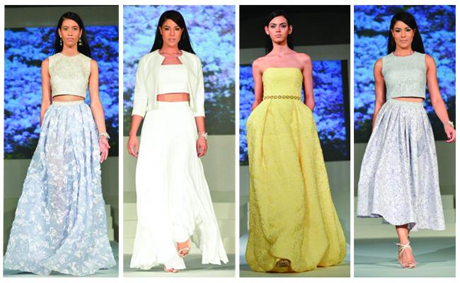 fundacion mir fashion show