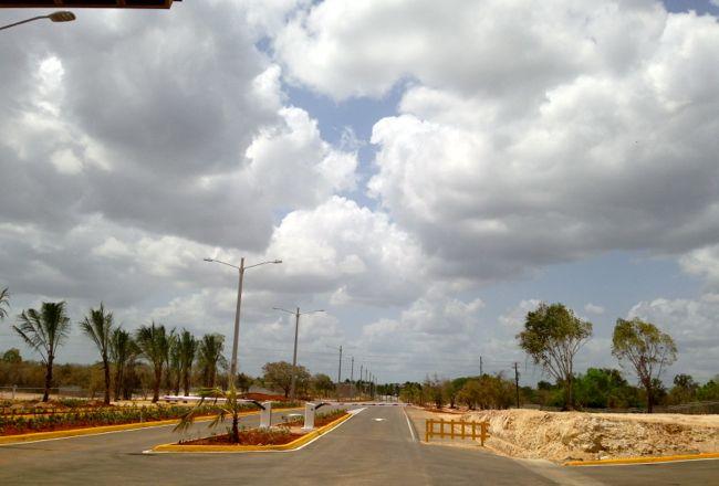 Casa de Campo second main gate 1