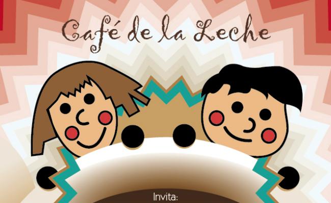 Cafe de la Leche Agosto 2015 Header