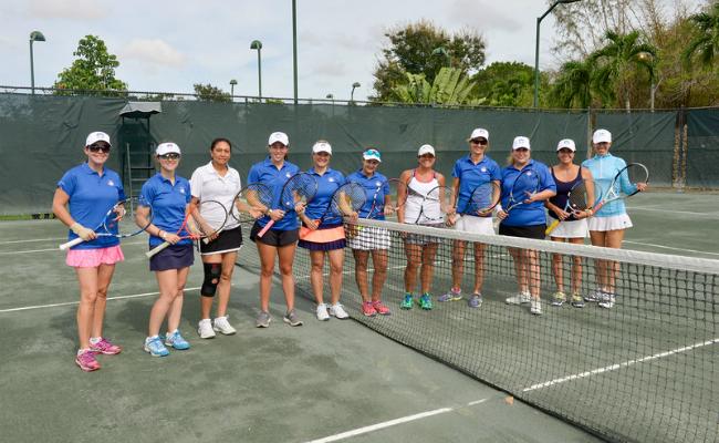 MIR Tennis Tournament