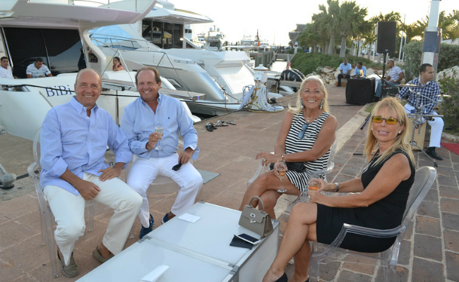 Azimut Sunset Jazz Night Guests