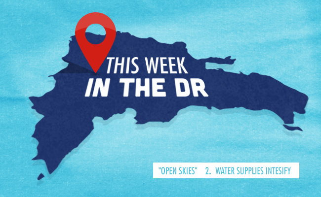This Week in the DR 14-8-15