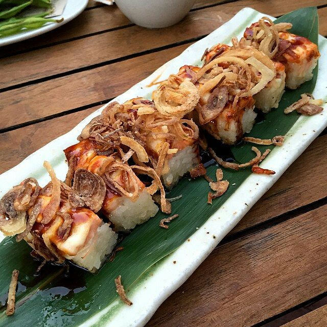 Pubbelly Sushi Casa de Campo