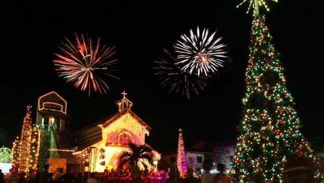 Christmas in Casa