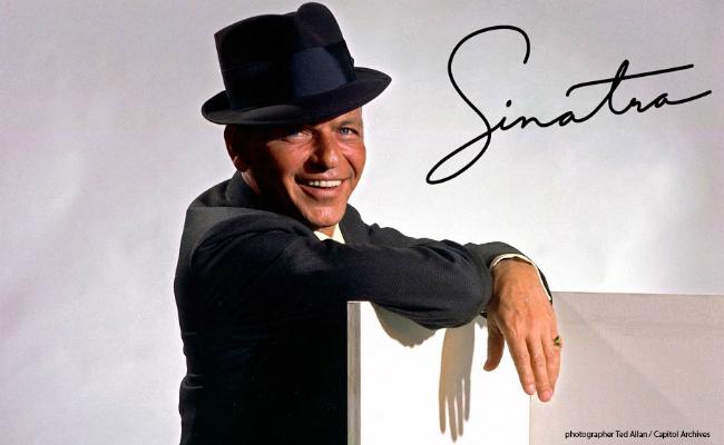 Frank Sinatra Capitol Records