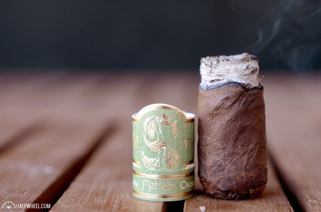 Matilde Oscura Corona Cigar Country Stores