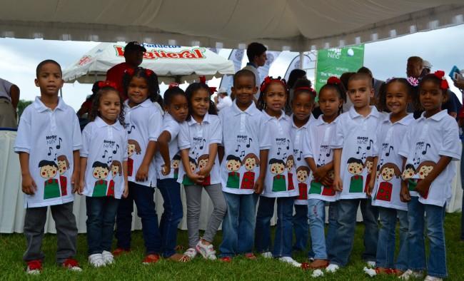 Hogar del Niño Annual Weekend