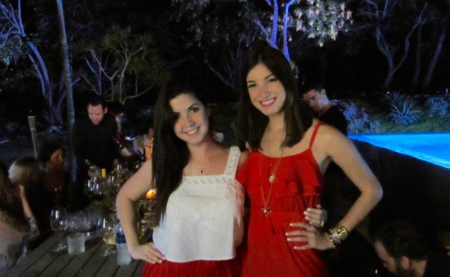 Ricky Martin Party