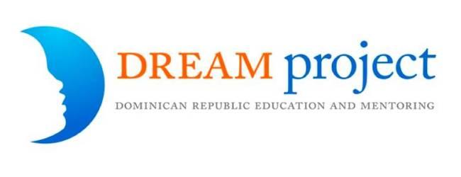 The Dream Project Logo