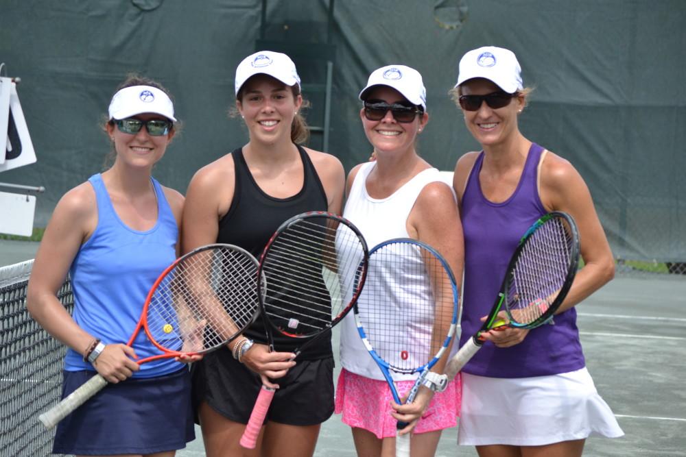 Fundacion MIR Tennis